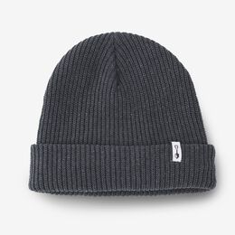 Knit Beanie by American Trench, 1014794 Grey, blockout