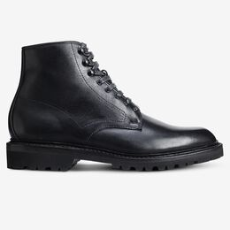 Higgins Mill Weatherproof Boot with Lug Sole, 3900 Black, blockout