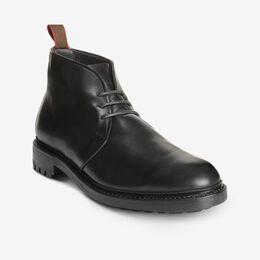 Surrey Chukka Boot, 3090 Black, blockout
