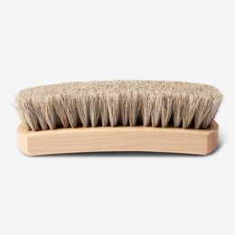 Horsehair Shine Brush, 544 Horsehair Shine Brush, blockout