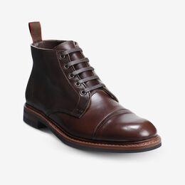 Patton Weatherproof Cap-Toe Boot with Chromexcel Leather, 4098 Brown, blockout