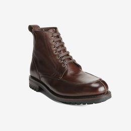 Rainier Split-toe Blucher Boot, 3582 Brown, blockout