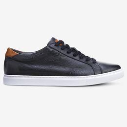 Courtside Sneaker, 3577 Black, blockout