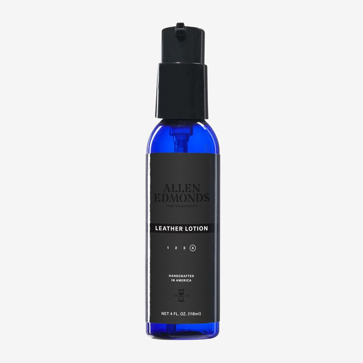 Leather Lotion, 1015024, blockout