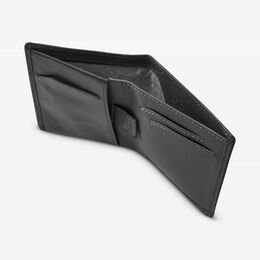 Note Sleeve by Bellroy, 1017903 Black, blockout