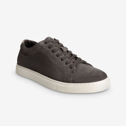Canal Court Suede Sneaker, 2356 Grey, blockout