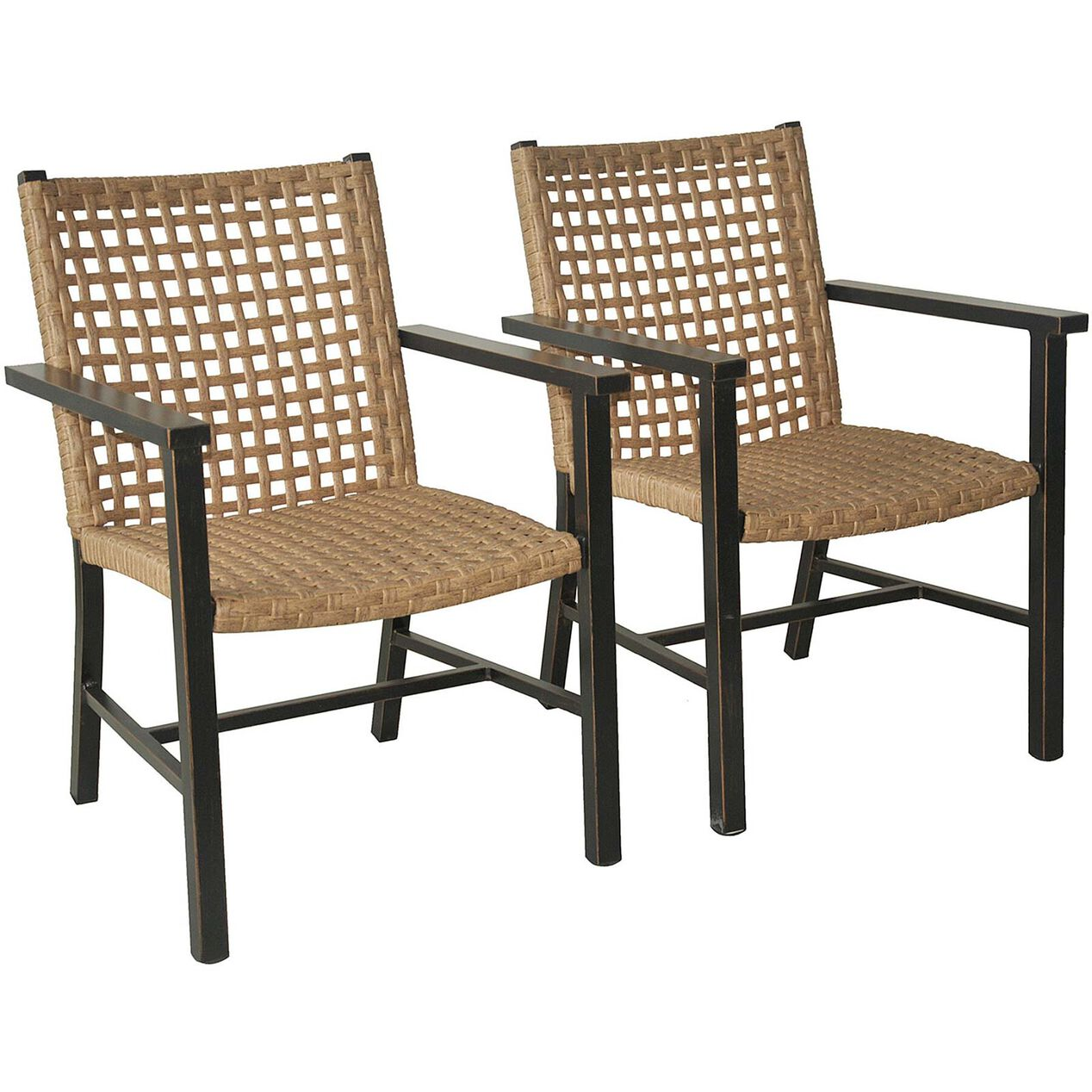 Cardiff Armchair Set Of 2 At Home 4 2 1