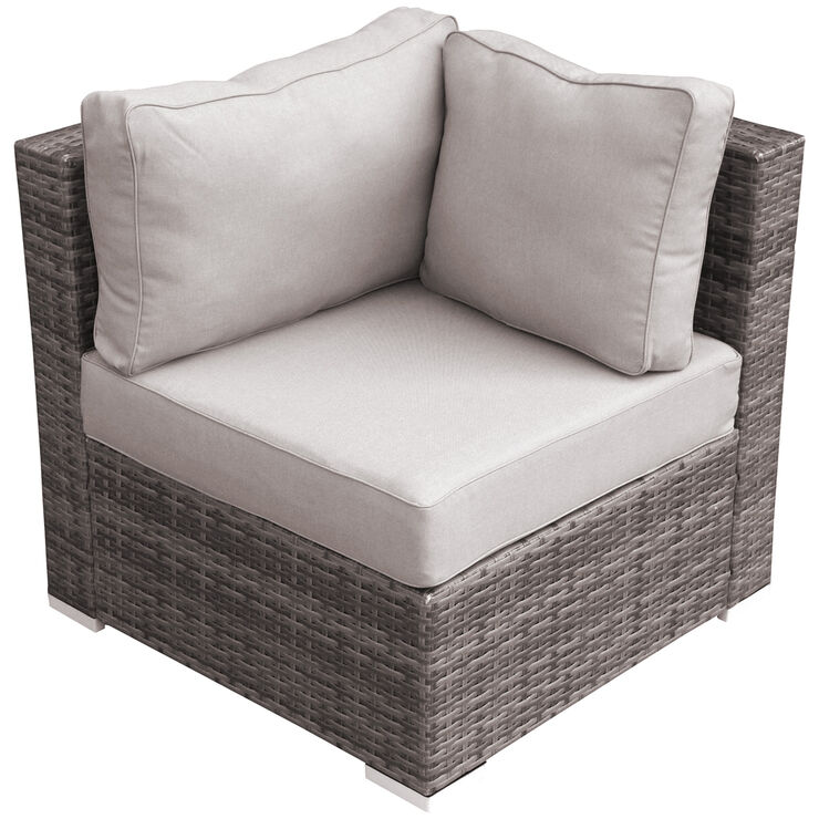 Enjoyable Foster Wicker Swivel Egg Chair Brown At Home 4 2 1 Pabps2019 Chair Design Images Pabps2019Com