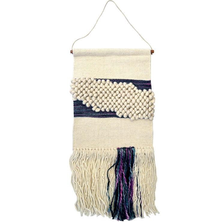 Macrame Hanging Tapestry