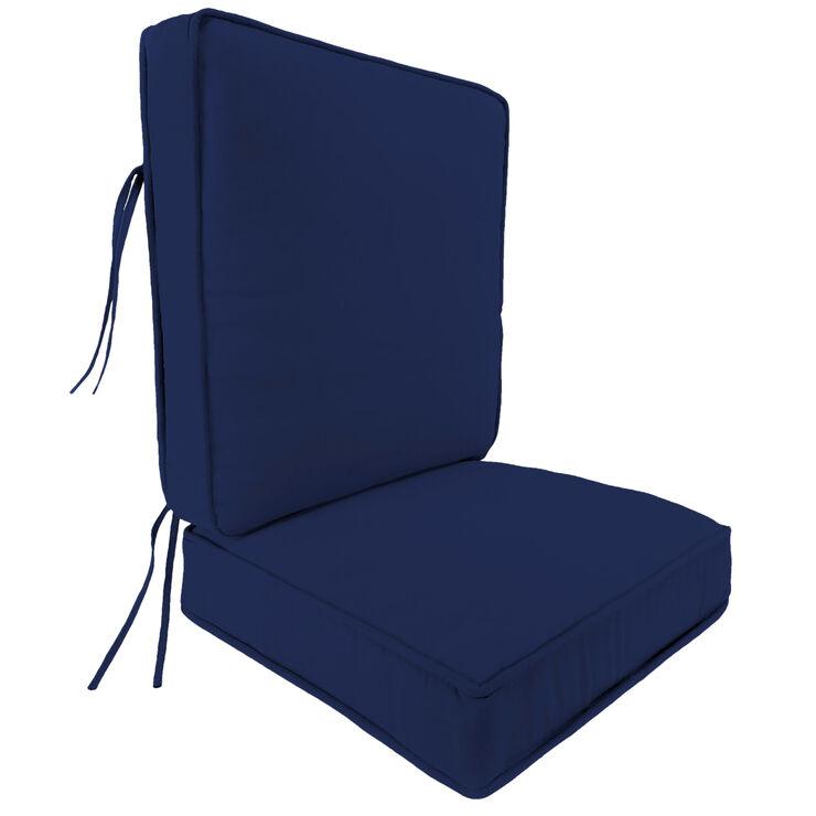 Outdoor Pillows & Cushions