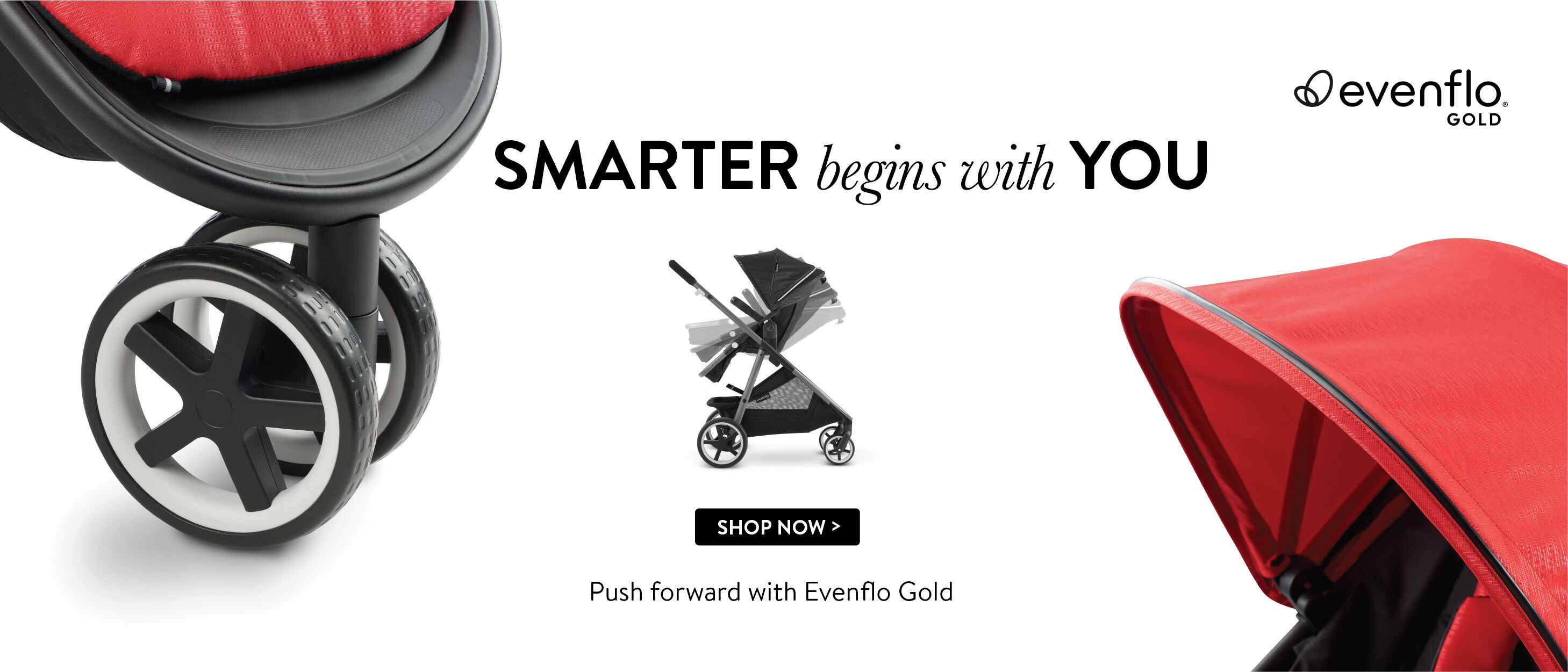 Innovative Baby Products Designed for Safety & Comfort | Evenflo