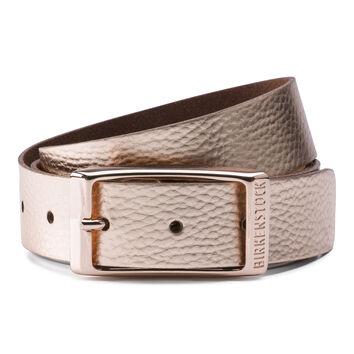 Illinois Belt Leather