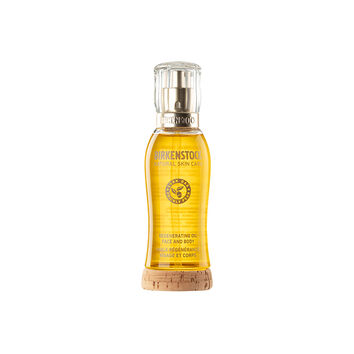 Regenerating Oil Face and Body