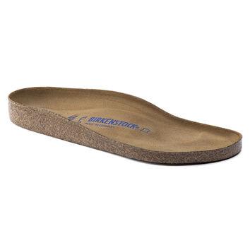Birkenstock Soft Fußbett Dark Brown