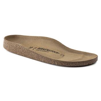 Birkenstock Standard Fußbett Dark Brown