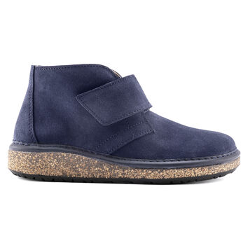 Milton Kids Suede Leather