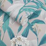 Botanical Dusk Wallpaper
