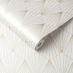 Rene Shimmer Wallpaper