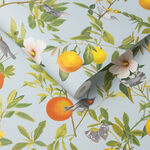 Amalfi Cielo Wallpaper