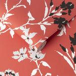 Aeris Rouge Wallpaper
