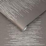 Tornado Stripe Neutral Wallpaper