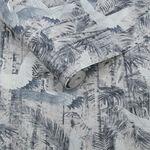 Crane Blue Wallpaper