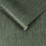 Grasscloth Texture Pine Wallpaper