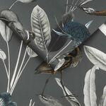 Glasshouse Midnight Wallpaper