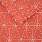 Prism Coral Wallpaper