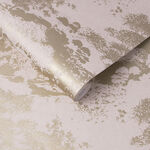 Meadow Rose Gold Wallpaper
