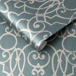 Shoji Jade Wallpaper
