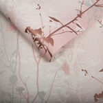 Wild Flower Blush Wallpaper