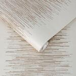 Tornado Stripe Pearl Wallpaper