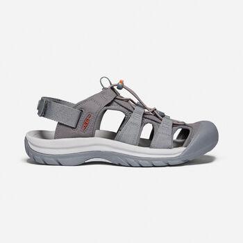 Men's Rapids H2 Sandal in Steel Grey/Vapor - large view.