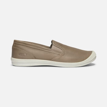 Women's Lorelai Slip-On in BRINDLE - large view.