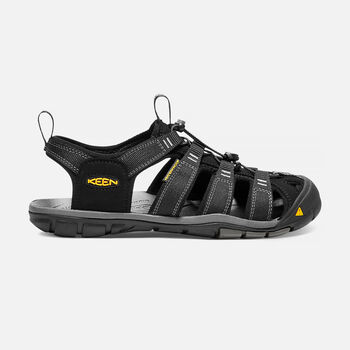 Men's Clearwater CNX in BLACK/GARGOYLE - large view.