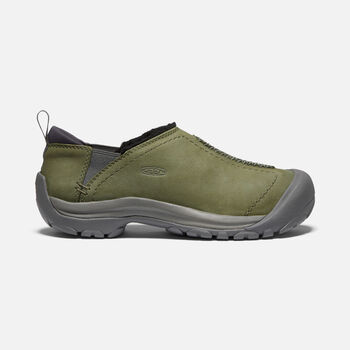 Women's Kaci Winter in OLIVEINE/STEEL GREY - large view.