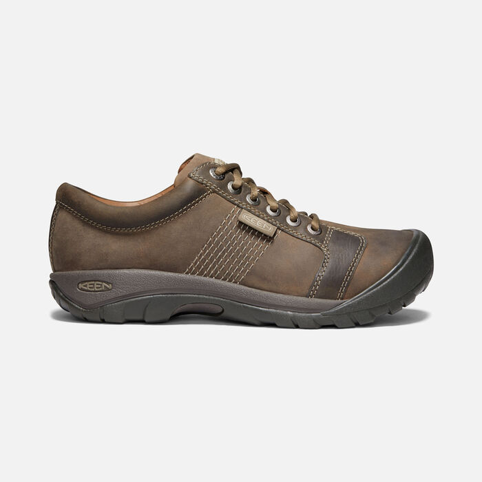 Men's Austin in BRINDLE/BUNGEE CORD - large view.