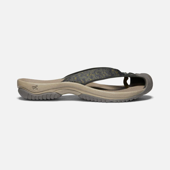 Men's Waimea H2 in Camo/Olive - large view.