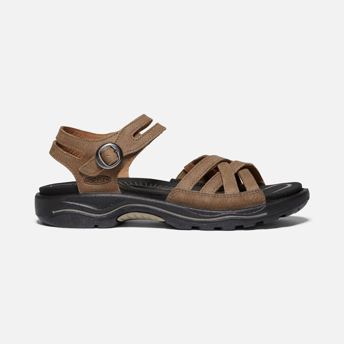 Women's Rialto II Naples in PLAZA TAUPE/BUNGEE CORD - large view.
