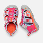 Toddlers' Seacamp II CNX in BRIGHT ROSE/RAYA - small view.