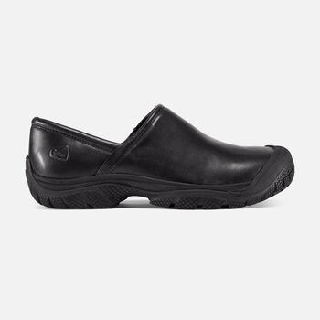 Men's PTC Slip-On II in Black - large view.