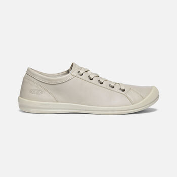 Women's Lorelai Sneaker in LONDON FOG - large view.