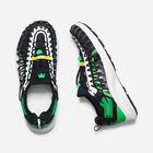 Men's Uneek SNK Shoe in B.E.A.R. Green - small view.