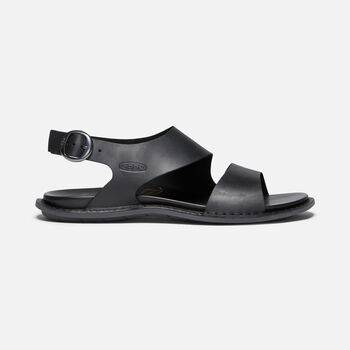 Women's SOFIA 2 STRAP in BLACK/MAGNET - large view.