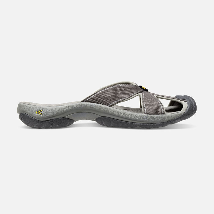 Women's Bali in Magnet/Neutral Gray - large view.
