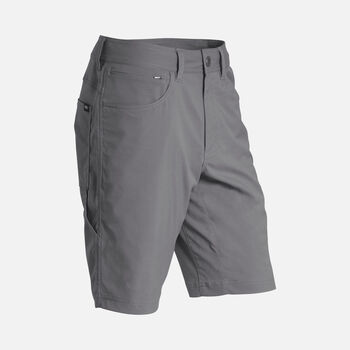 Men's North Country Short in SLATE - large view.
