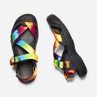 Men's Zerraport II Sandal in Multi Tye-Dye/Black - small view.