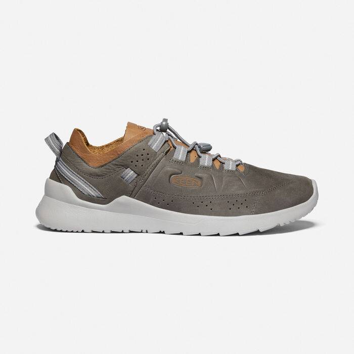 Men's Highland in Steel Grey/Drizzle - large view.
