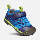 Toddlers' Chandler CNX in Brilliant Blue/Blue Depths - small view.